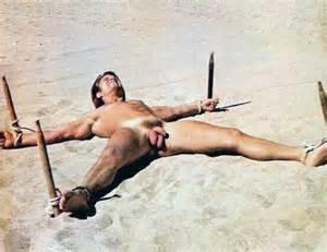 Homo Eros: Famosos Nus