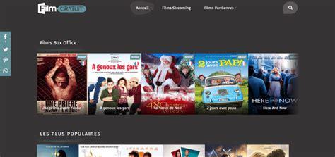 comment regarder  film ou une serie en ligne sans