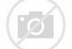 gaun baju muslim batik untuk ke pesta baju muslimah