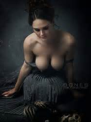 Emily Deschanel topless Bones photoshoot UHQ