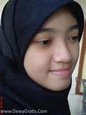 Foto Jilbab Cantik Pakaian Muslimah Model Pakai Jilbab Wanita ...
