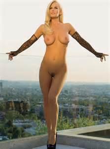 Jenny McCarthy @ Playboy, USA, July 2012