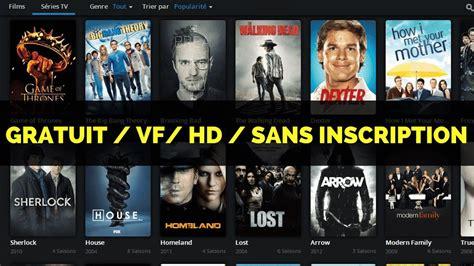 comment regarder des films gratuitement en francais sur