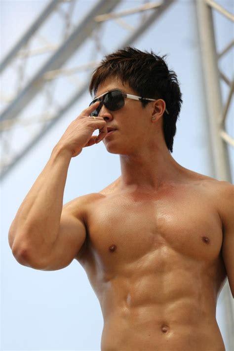 Hot asian gay guys
