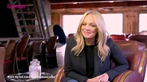 Absolutely Fabulous: The Movie: Emma Bunton On Being On ...