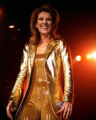 Celine Dion Camel