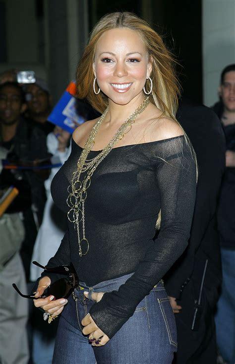 Mariah Carey Hot as Hell