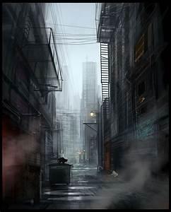 Alleyway, Wallpapers, -, Top, Free, Alleyway, Backgrounds