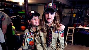 Boy, Scouts, Changes, Name, To, Scouts, Bsa, As, Program, Accepts, Girls