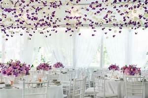idees de decoration salle de mariage avec des fleurs With salle de bain design avec idée décoration mariage pas cher