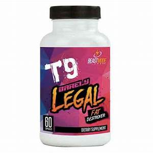 T9 Barely Legal Fat Destroyer Review  2020