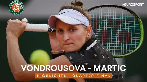 After strong performances in the opening two rounds, osaka struggled. VIDEO - Ook Martic kan de tiener niet stoppen; Vondrousova ...