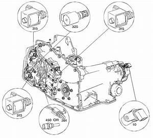 2003 Buick Lesabre Vacuum Diagram