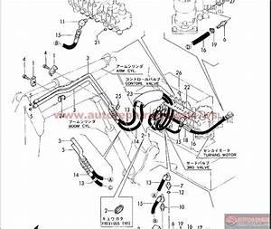 Yanmar Nico Marine Gear Mgn Series Service Repair Manual