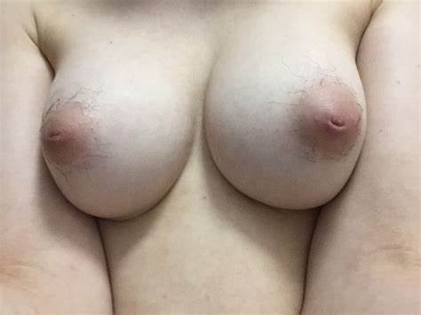 Large Chested And Nipples