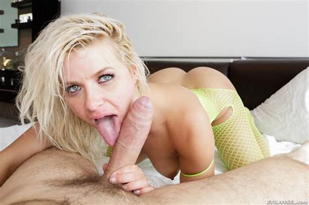 #Annika #Albrite #Getting #Fucked #In #Kinky #Yellow #Fishnets