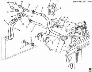 26 1999 Suburban Heater Hose Diagram