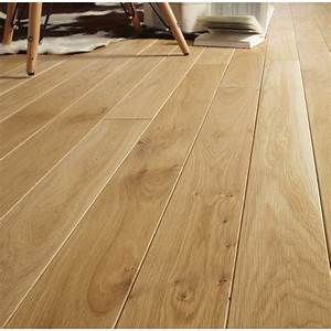 parquet massif chene blond huile l artens massif leroy With rayure parquet massif