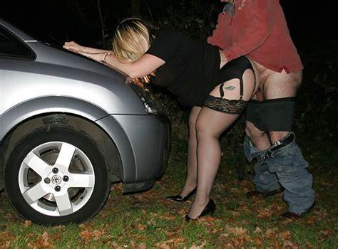 Outdoor Hiddencam Of Stepsister After Dogging German Mommiesmommie Drilled After Pigtails In Car Stories