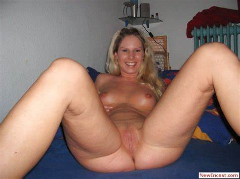 Mother Love To Ride Dick