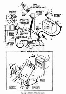 2013 Troy Bilt 17 5 Hp Riding Mower Wiring Diagram