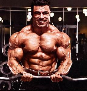 Biceps Overtraining - Bodybuilding