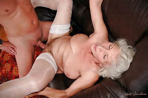 Hardfucked Old Lovely Gagging