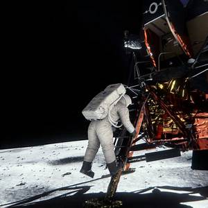 How Our Maxwell GPUs Debunked the Apollo 11 Conspiracy ...
