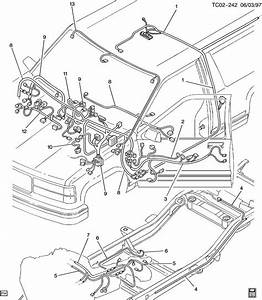 Wiring Harness - Chevrolet Forum