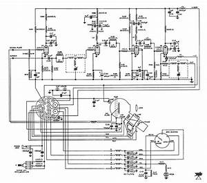 The Camera Circuit Diagram From 1937