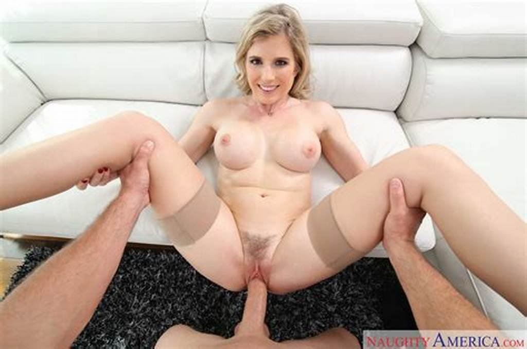 #Cory #Chase #In #Stockings #And #Red #Heels #Gets #Fucked #In #Pov