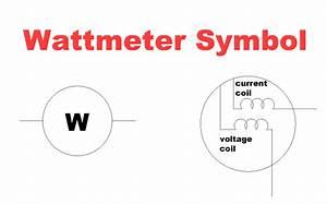 Ecstuff4u For Electronics Engineer  Wattmeter