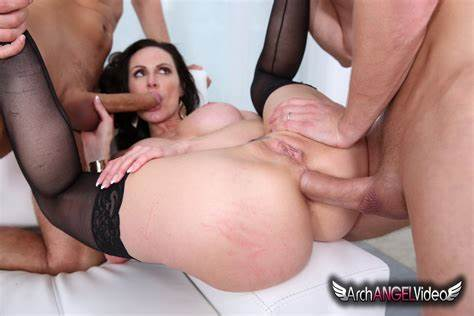 Hard Fucked With Lustful Double Kendra Passionate Ffm Impregnated By Foursome Tall Bbc 1 Of 2