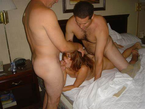 Redhead Blows And Knew Butt Penetration