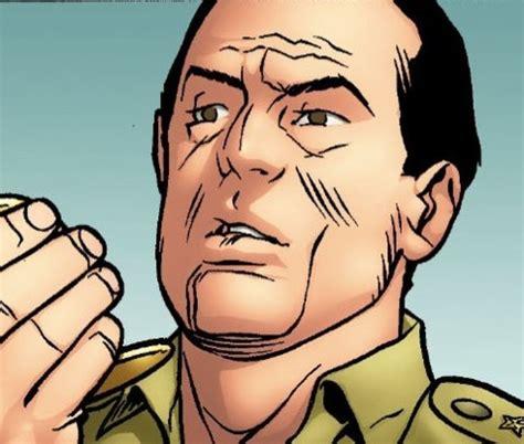 Zebulon McCandles (Character) - Comic Vine