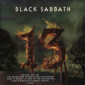 + Black Sabbath: 13 by SaviourHaunted on DeviantArt