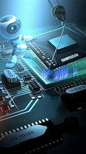 720x1280 Wallpaper Processor  Cpu  Upgrade  Installation