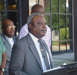 Ward II Albany Commissioner Bobby Coleman to seek re ...