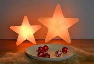 Weihnachtsstern Außen Led : led weihnachtsstern kabellos f r aussen und innen ~ Watch28wear.com Haus und Dekorationen