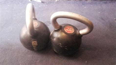 In many sizes and styles. 20 kg Kettlebells for sale | in Armley, West Yorkshire | Gumtree