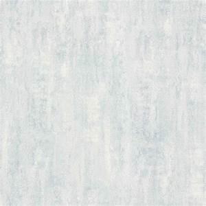 Brewster Natalie Light Blue Faux Grasscloth Wallpaper