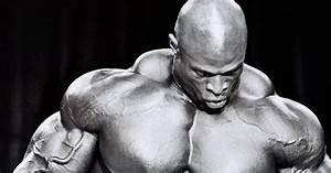 Bodybuilding  Ronnie Coleman Diet