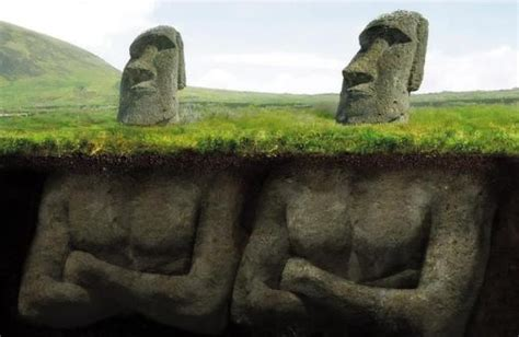 The mystery of Easter Island solved