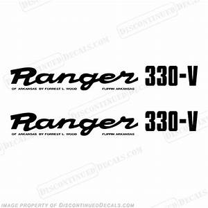 Wiring Diagram 1988 Ranger 330v Boat
