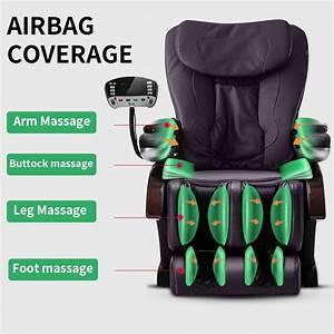 Zero Gravity Massage Chair Walmart In 2020