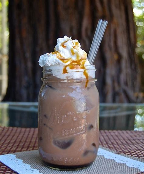 Call timer, blacklist & stats. 4 Iced Coffee Recipes That Are a Real Wake-Up Call | Coffee drink recipes, Coffee recipes ...