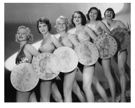 Gold Diggers of 1933 | Mountain Xpress