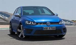 Golf Sport Voiture : nouvelle golf r de volkswagen actualite voitures ~ Gottalentnigeria.com Avis de Voitures