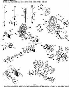 John Deere 116 Parts Diagram