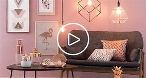 Tendencia Decorativa Modern Copper  Ideas De Decoraci U00f3n Y Compras